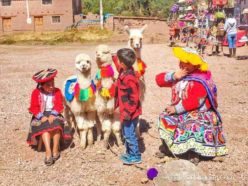 Cusco Colors
