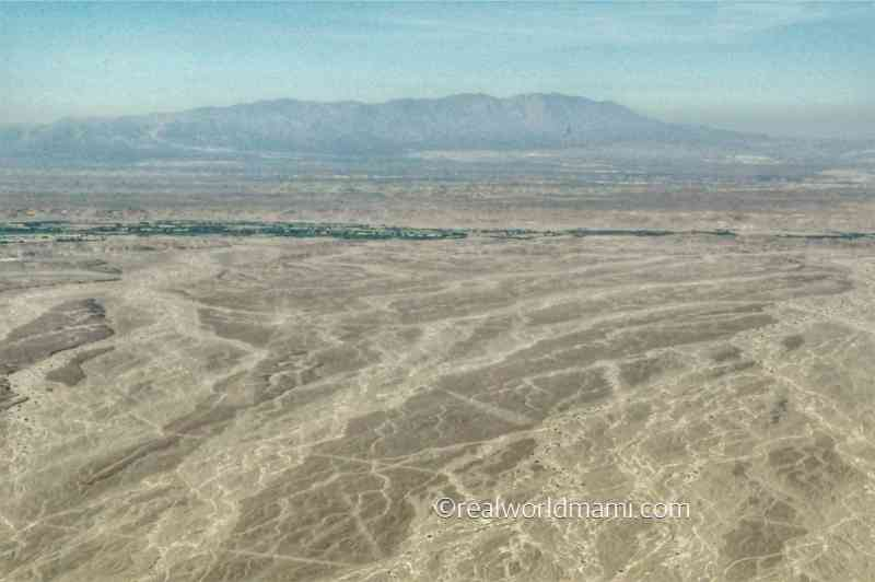 Peru with family: Nazca Lines