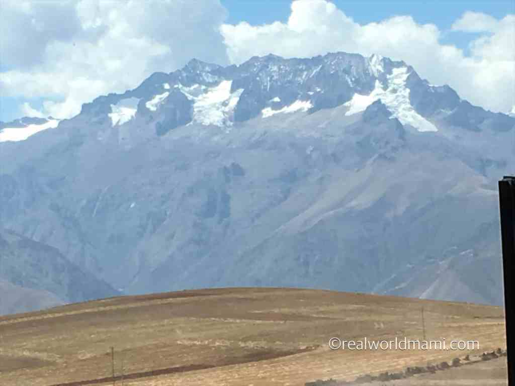 peru with kids: our way to chicheros