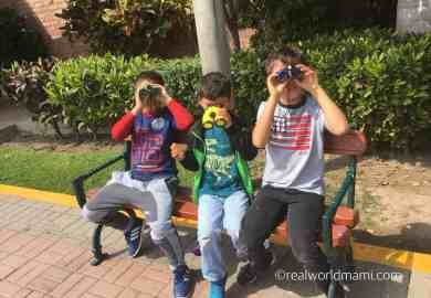 Top things to do in lima with kids