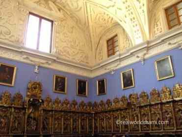Spanish Baroque Style