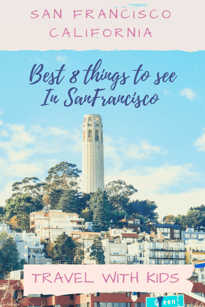 Best 8 things to see In San Francisco during winter