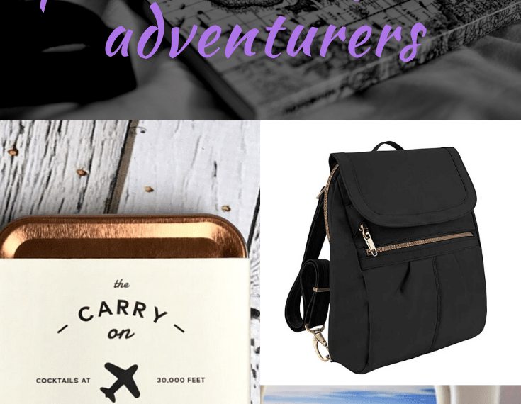 Best Gift ideas for the travelers you love in your  life