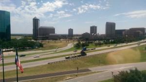 Texas Landscape (Irvine)