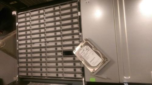 Cisco UCS C3160 Storage Server 07