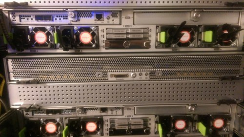 Cisco UCS C3160 Storage Server 01