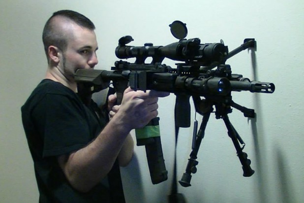 Jumbo Frames (MTU 9000) explained with AR-15 Analogy