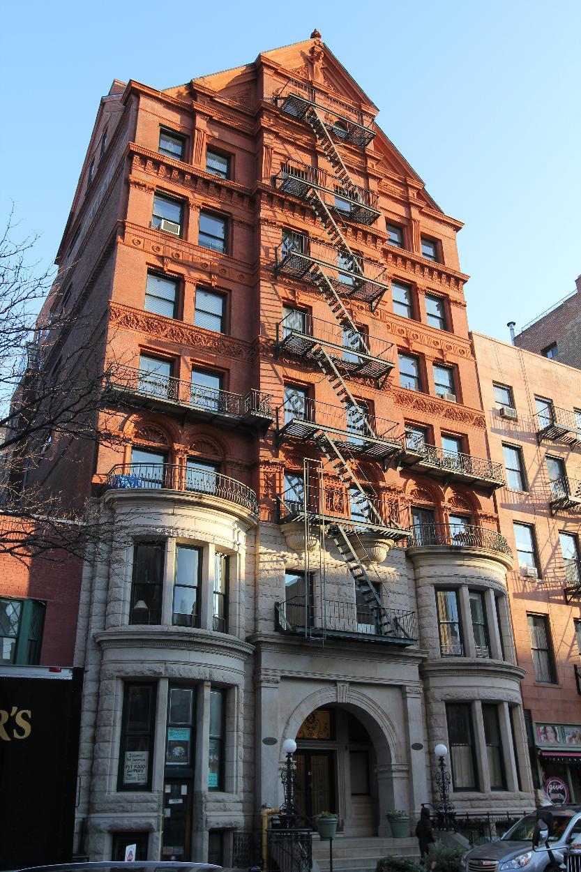 105 Montague Street 602 Brooklyn Heights Brooklyn NY