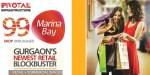 99 Marina Bay Affordable Shops Sector 99 Gurgaon Dwarka Expressway, Gurgaon Commercial, Retail Shop