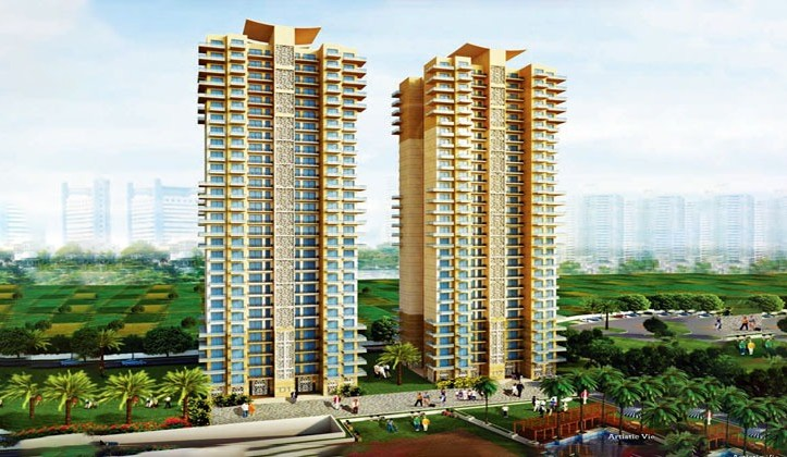 AIPL Zen Residences Gurgaon, Southern Periphery Road (SPR) Apartment, Residential