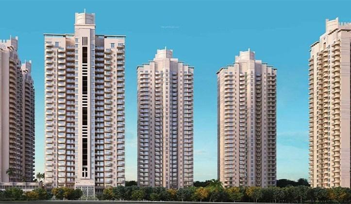 ATS Grandstand Dwarka Expressway, Gurgaon Flats Apartments, Luxury