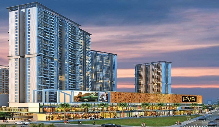 M3M 65th Avenue Golf Course Extension Road, Gurgaon Affordable, Affordable Shops, Commercial, Retail Shop