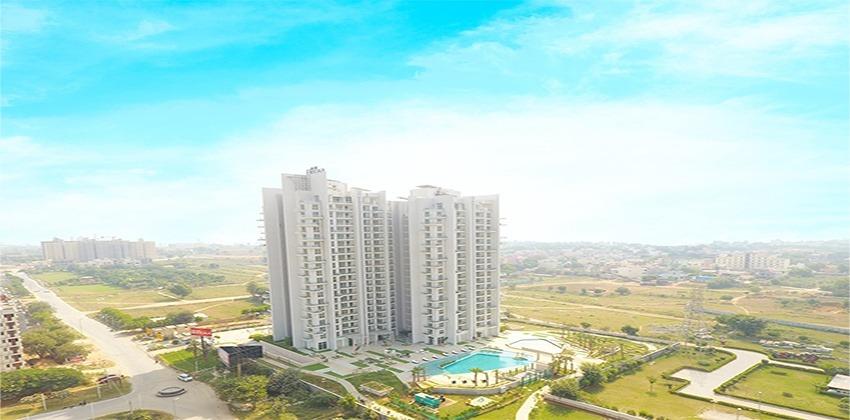 M3M Escala Gurgaon, Southern Periphery Road (SPR) Flats & Apartments, Luxury