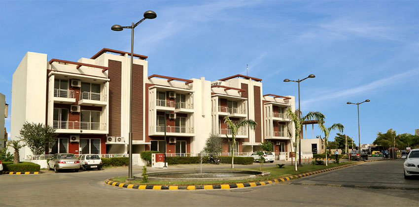 Orchid Island Golf Course Extension Road, Gurgaon Flats & Apartments, Luxury