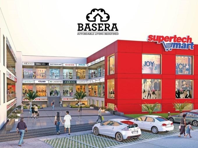 Supertech Mart Commercial Gurgaon New Gurgaon (NH8) Commercial, Retail Shop
