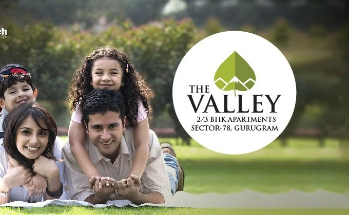 Supertech The Valley Affordable Housing Sector 78 Gurgaon
