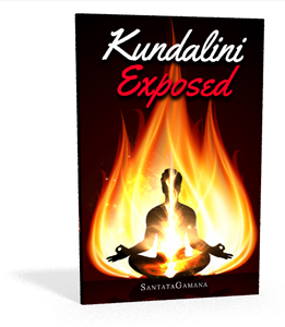 Kundalini Exposed • Real Yoga - Kundalini & Kriya Yoga Exposed