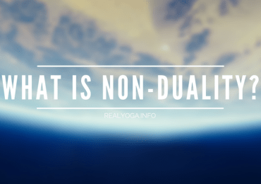 What is non-duality?