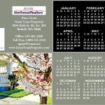 Real Estate Marketing Tools Magnetic Calendars Archives Real Estate Marketing Tools