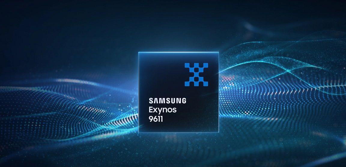 Samsung Exynos 9611、Exynos 9610、Exynos 9609を比較 - ReaMEIZU