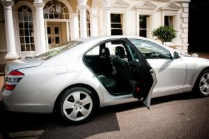 Reaneys Corporate Cars | Chauffeurs Galway