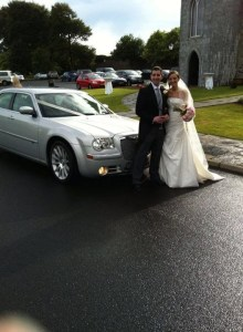 REANEYS- GALWAY Wedding Cars