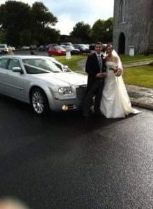 REANEYS- GALWAY Wedding Cars