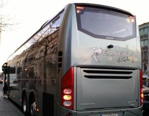Reaneys Bus Galway