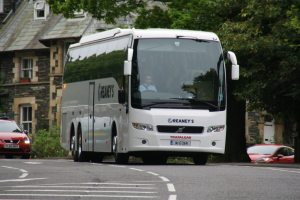 Reaney Coaches- Galway - Ireland