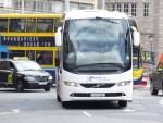 Coach and Bus hire Ireland
