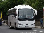 Bus hire Ireland