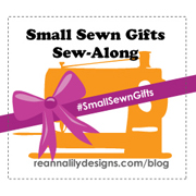 Small Sewn Gifts | ReannaLily Designs