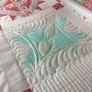 Custom Quilting Gallery – Sampler Quilts