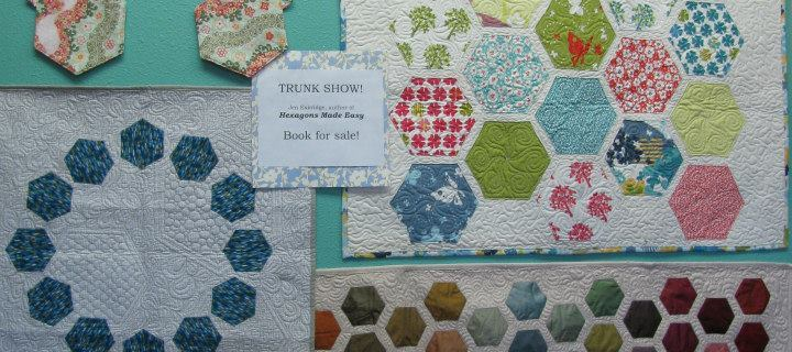 Hip Stitch Albuquerque NM – Trunk Show