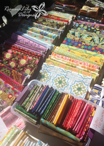 Boerne Texas Quiltfest   Outdoor Quilt Show   ReannaLily Designs