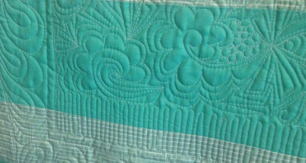 #Selfie Quilt – QuiltCon Reject