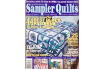 Sampler Quilts Magazine