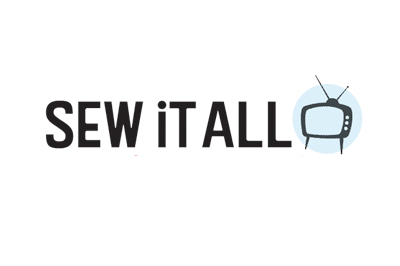 Sew It All TV Taping