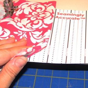 Seamingly Accurate Seam Guide | ReannaLily Designs