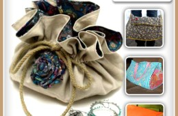 Sewing Bags FREE eBook