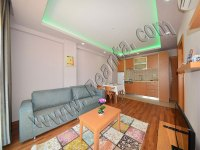 Apartment for rent in Konyaalti, Antalya, Turkey. 1+1