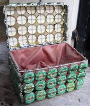 An attractive box