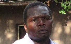 Pst. George Matengo Okoto