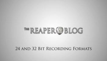reaper 64 bit plugins