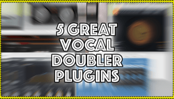 Vocal doubling trick with ReaTune | The REAPER Blog