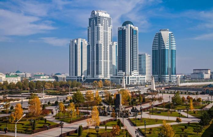 Grozny and Chechnya today