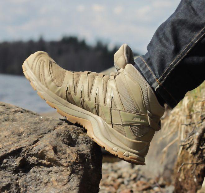 Best rucking boots