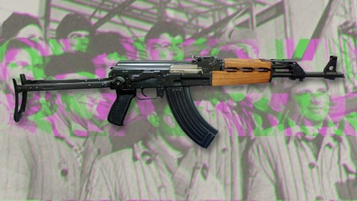 Yugoslav Wars Zastava M70