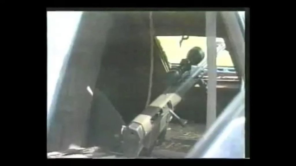 South Armagh Sniper