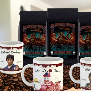 Monthly Coffee & Collectors Mug